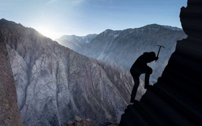 Benefits of Adversity