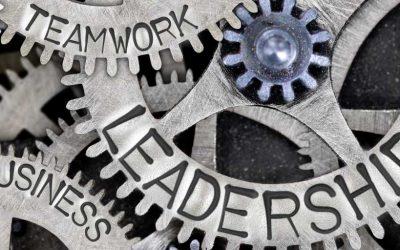 Five Characteristics of Effective Leadership