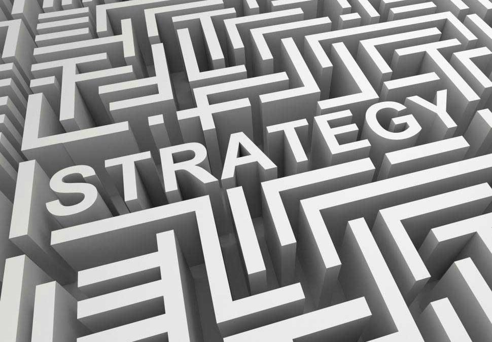 Strategy Implementation Mistakes
