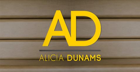 Alicia Dunams