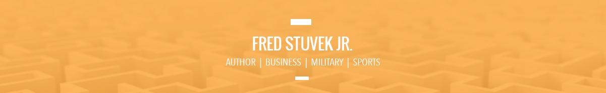 Fred Stuvek